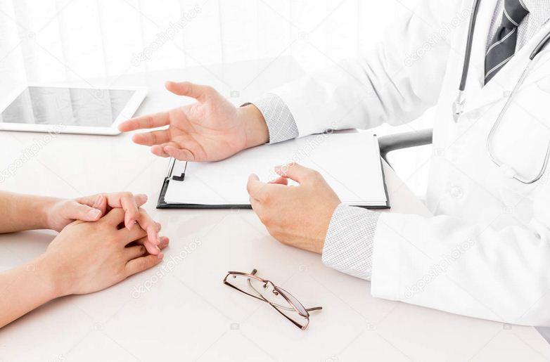 quale medico contatterai se hai una brutta erezione)