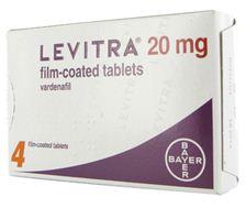 Viagra, Cialis, Levitra, Spedra: Quale il migliore in ?