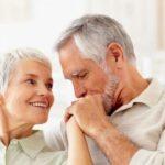 Disfunzione erettile e problemi di erezione nell'uomo anziano