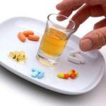 Cialis, Levitra, Viagra e alcol: gli effetti