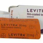 Levitra: Che cos'è il Levitra
