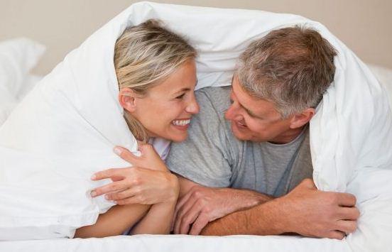 menopausa negli uomini e erezione